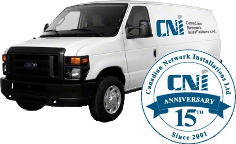 Cni-Van
